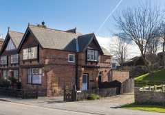 Linskill Cottage