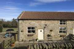 Mistal Cottage