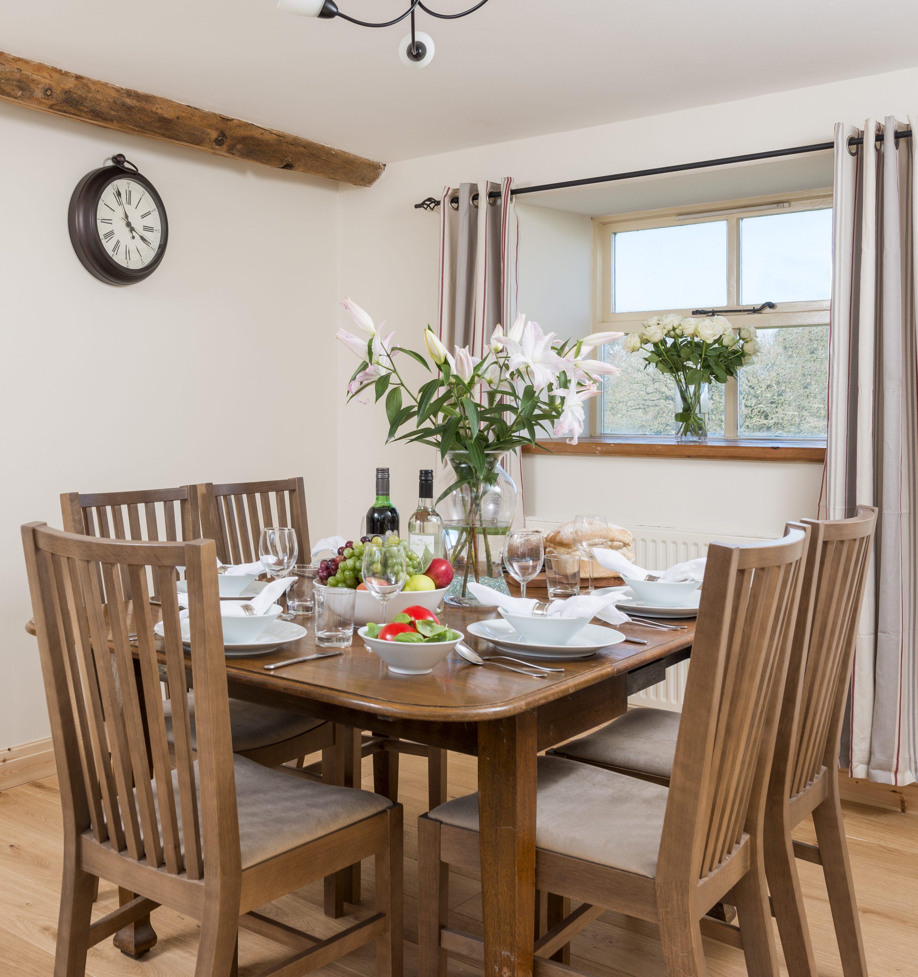 Threshers Cottage