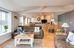 Turnstone Cottage, Sandsend