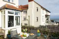 Lezayre Cottage