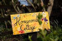 Honeycomb Cottage