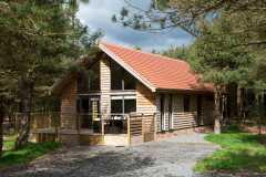 Simon Howe Lodge