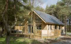 Bracken Howe Lodge