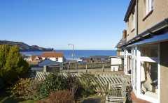 Seacliff Cottage
