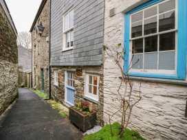 Wickham Cottage - Cornwall - 1001058 - thumbnail photo 1