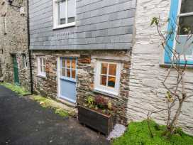 Wickham Cottage - Cornwall - 1001058 - thumbnail photo 2