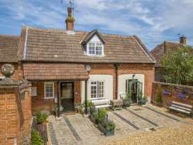 Stable Cottage - Somerset & Wiltshire - 1003301 - thumbnail photo 1