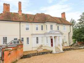 Stable Cottage - Somerset & Wiltshire - 1003301 - thumbnail photo 21