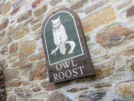 Owls Roost - Cornwall - 917430 - thumbnail photo 2