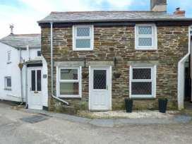 Horseshoe Cottage - Cornwall - 923694 - thumbnail photo 1