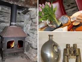 Horseshoe Cottage - Cornwall - 923694 - thumbnail photo 10