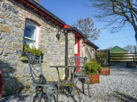 Geoghegans Cottage Ballacolla County Laois Self