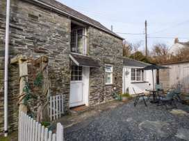 Barn Cottage - Cornwall - 930674 - thumbnail photo 12