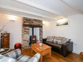 Snugglers' Cottage - Cornwall - 938749 - thumbnail photo 3