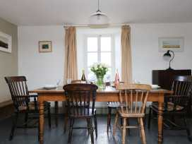 Trevowhan House - Cornwall - 938753 - thumbnail photo 11