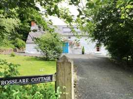 Rosslare Cottage - Antrim - 942457 - thumbnail photo 22