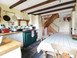 4 Mowhay Cottages - Cornwall - 943592 - thumbnail photo 9