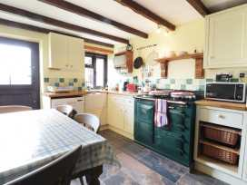 4 Mowhay Cottages - Cornwall - 943592 - thumbnail photo 6