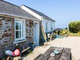 Halzephron Cottage - Cornwall - 946382 - thumbnail photo 2