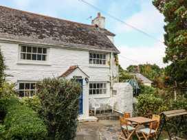 Blue Cottage - Cornwall - 959104 - thumbnail photo 1