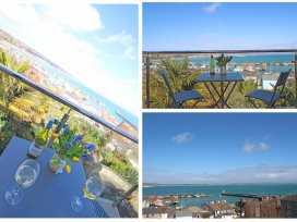 Rose Villa - Cornwall - 959173 - thumbnail photo 13