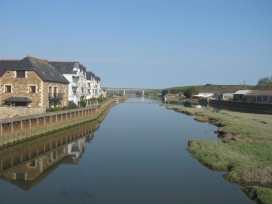 Harbour House Apartment - Cornwall - 959244 - thumbnail photo 17