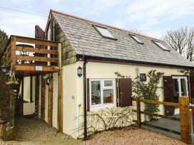 Higher Kernick Barn - Cornwall - 959712 - thumbnail photo 1