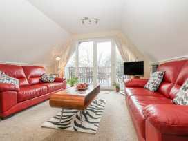 Devine Lodge - Cornwall - 959783 - thumbnail photo 3