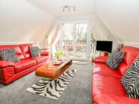Devine Lodge - Cornwall - 959783 - thumbnail photo 6