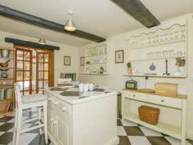 Damson Cottage - Cornwall - 959938 - thumbnail photo 8