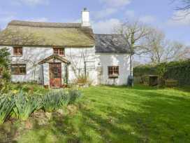 Damson Cottage - Cornwall - 959938 - thumbnail photo 1