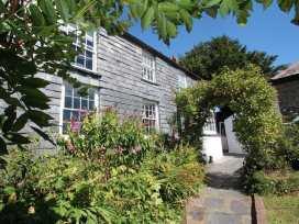 Belle Vue House - Cornwall - 960048 - thumbnail photo 21