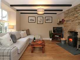 Oyster Cottage - Cornwall - 960128 - thumbnail photo 1