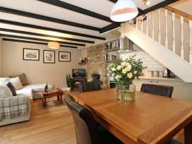 Oyster Cottage - Cornwall - 960128 - thumbnail photo 7
