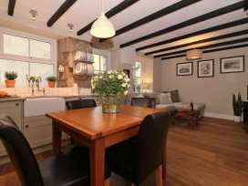 Oyster Cottage - Cornwall - 960128 - thumbnail photo 8