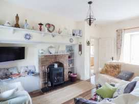 Crossbeigh Cottage - County Clare - 961130 - thumbnail photo 2