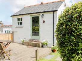 Tack House - Cornwall - 963650 - thumbnail photo 1