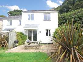 Tamarisk Cottage - Cornwall - 964196 - thumbnail photo 2