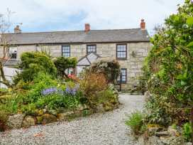 Eldamar Cottage - Cornwall - 965091 - thumbnail photo 2