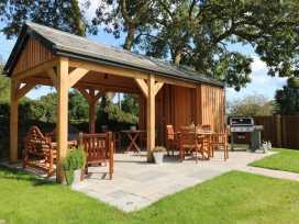 Mill House, Boskensoe Barns - Cornwall - 965738 - thumbnail photo 6