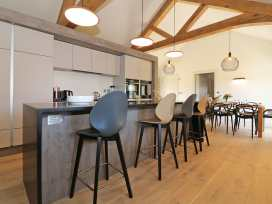 Mill House, Boskensoe Barns - Cornwall - 965738 - thumbnail photo 13