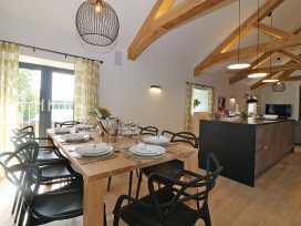 Mill House, Boskensoe Barns - Cornwall - 965738 - thumbnail photo 15