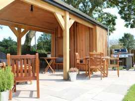 Mill House, Boskensoe Barns - Cornwall - 965738 - thumbnail photo 38