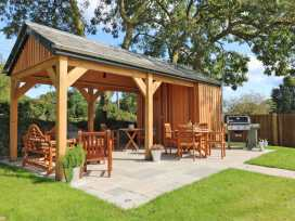 Long House, Boskensoe Barns - Cornwall - 966636 - thumbnail photo 7