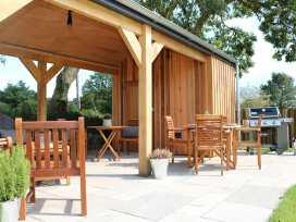 Long House, Boskensoe Barns - Cornwall - 966636 - thumbnail photo 8