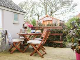 Smithy Cottage - Cornwall - 968500 - thumbnail photo 26