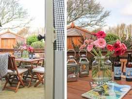 Smithy Cottage - Cornwall - 968500 - thumbnail photo 23