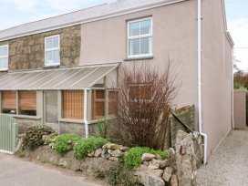 Smithy Cottage - Cornwall - 968500 - thumbnail photo 1