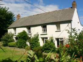 Tregithey Farmhouse - Cornwall - 969318 - thumbnail photo 1